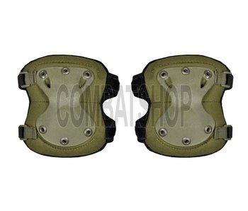 Claw Gear XPD Elbow Pads OD