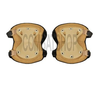 Claw Gear XPD Elbow Pads Coyote