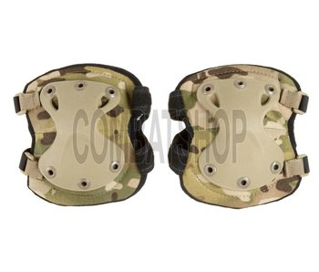 Invader Gear XPD Elbow Pads ATP/Multicam