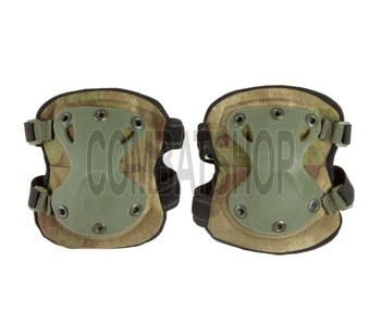 Claw Gear XPD Elbow Pads ATACS FG