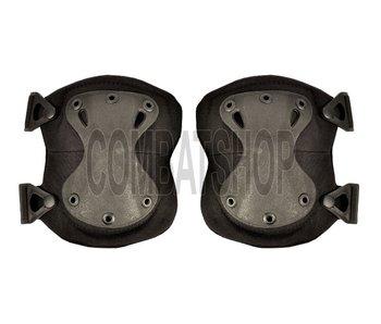 Invader Gear XPD Knee Pads Black