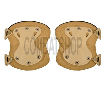 Invader Gear XPD Knee Pads TAN
