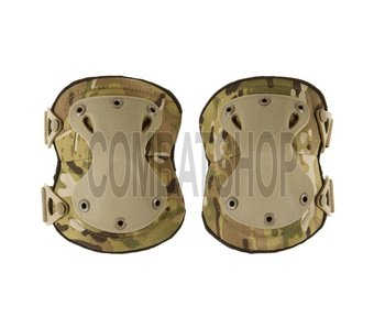 Invader Gear XPD Knee Pads ATP/Multicam