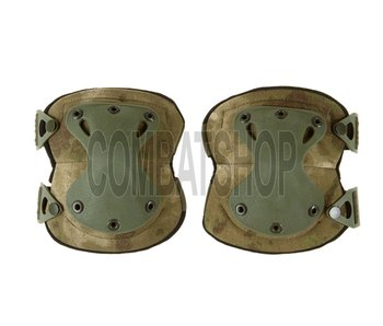Invader Gear XPD Knee Pads ATACS FG