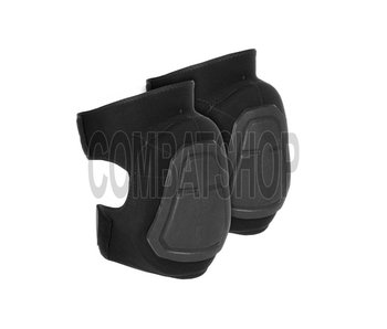 Claw Gear NP Knee Pads Black