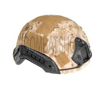 Invader Gear FAST Helmet Cover Digital Desert