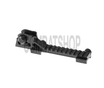 Leapers A2 Rear Sight Assembly