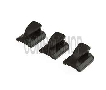 Element 3pcs Rapid Plate for Marui Black