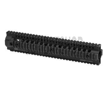 Madbull Daniel Defense 12 Inch OmegaX Rail Black