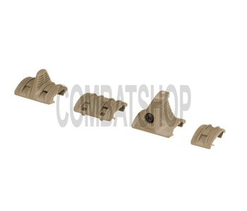 Magpul XTM Hand Stop Kit FDE