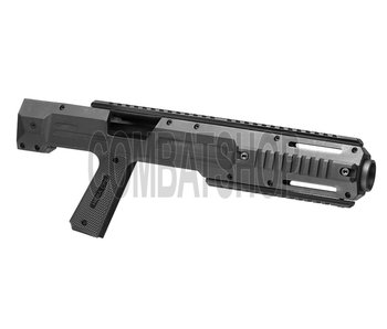 Hera Arms M1911 CPE Conversion Kit Black