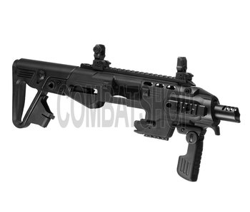 CAA Tactical Roni Kit P226 Models Black