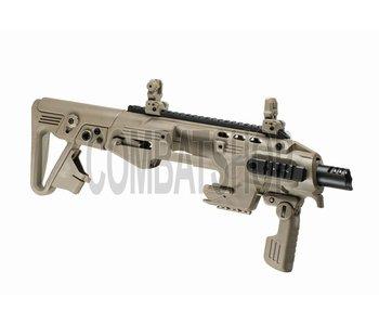 CAA Tactical Roni Kit P226 Models FDE