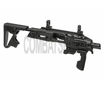 CAA Tactical Roni Kit G-Models Black
