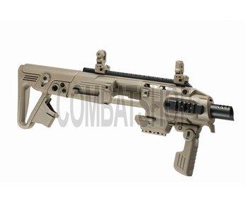 CAA Tactical Roni Kit G-Models FDE