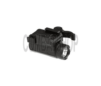 Leapers ELP166 Cree Pistol Flashlight