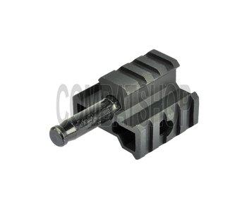 Well L96 Bipod Adapter