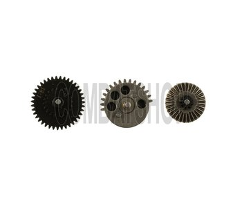 Eagle Force 18:1 Steel CNC Gear Set