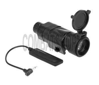 Element M3X Tactical Illuminator Long Black