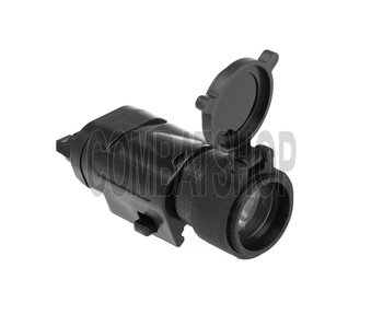 Element M3X Tactical Illuminator Short Black