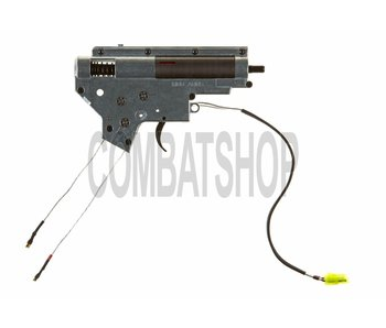 King Arms M135 M4 Front Wiring Complete V2 Gearbox Set