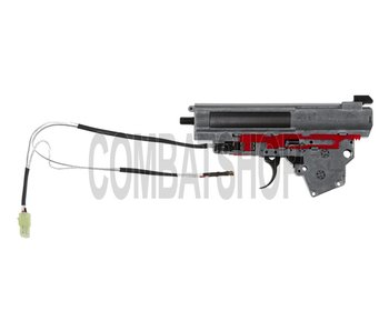 King Arms M135 AK Front Wiring Complete V3 Gearbox Set