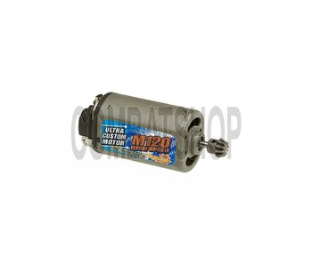 BD Custom M120 High Speed Motor Short Type