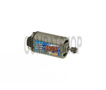 BD Custom M120 High Speed Motor Short Type