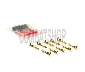 Ultimate Motor Connector Plugs 10pcs