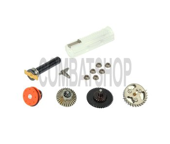 Element Double Torque All Tune Up Kit Version III