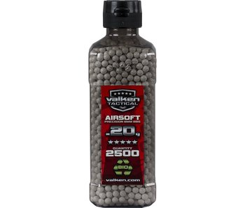 Valken Bio 0.20 - 2500 stuks