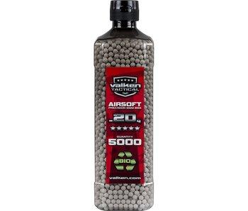 Valken Bio 0.20 - 5000 stuks
