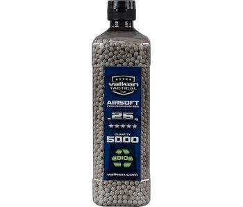 Valken Bio 0.25 - 5000 stuks