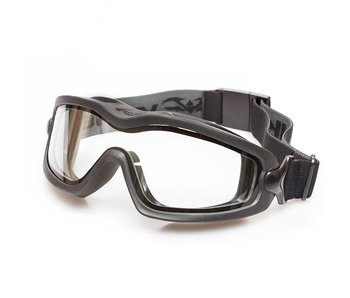 Valken Sierra Glasses Clear