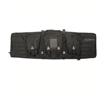 "Valken Tactical 42"" Double Gun Bag Black"