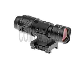 Sightmark 5x Tactical Magnifier Slide to Side