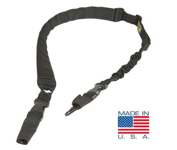 Condor Padded CBT Bungee Sling - Black