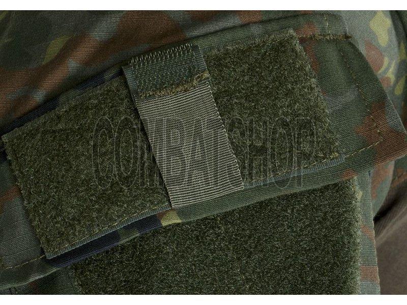 Invader Gear Combat Shirt Flecktarn