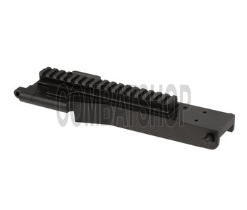 Union Fire M249 / Mk46 Feed Tray Cover