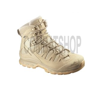 Salomon Quest 4D GTX Forces Tan