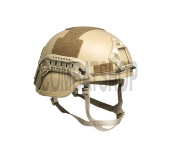 Emerson ACH MICH 2000 Helmet Special Action TAN