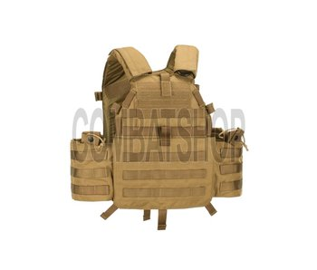 Invader Gear 6094A-RS Plate Carrier Coyote