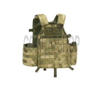 Invader Gear 6094A-RS Plate Carrier ATACS FG