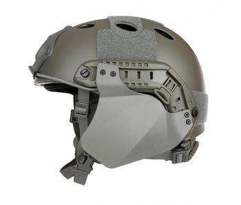 101Inc. Side Cover Helmet Rail