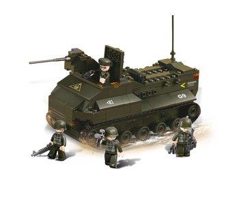 Sluban Armored  Vehicle