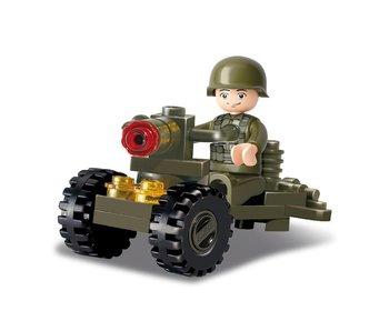 Sluban Soldier