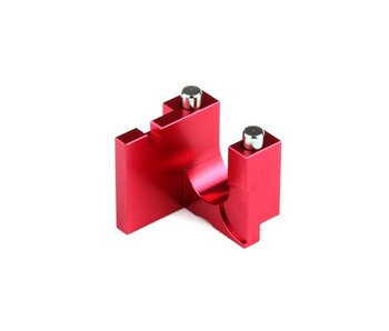 SHS M4 Gearbox Clamp