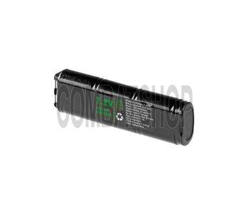 ASG 7.2V 700mAh Vz61 / MAC10