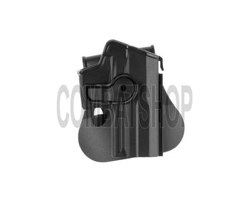 IMI Defense Roto Paddle Holster HK USP Compact