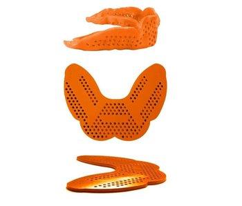 SISU Junior Tangarine Orange